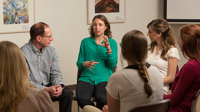 Clinical Mental Health Counseling picture