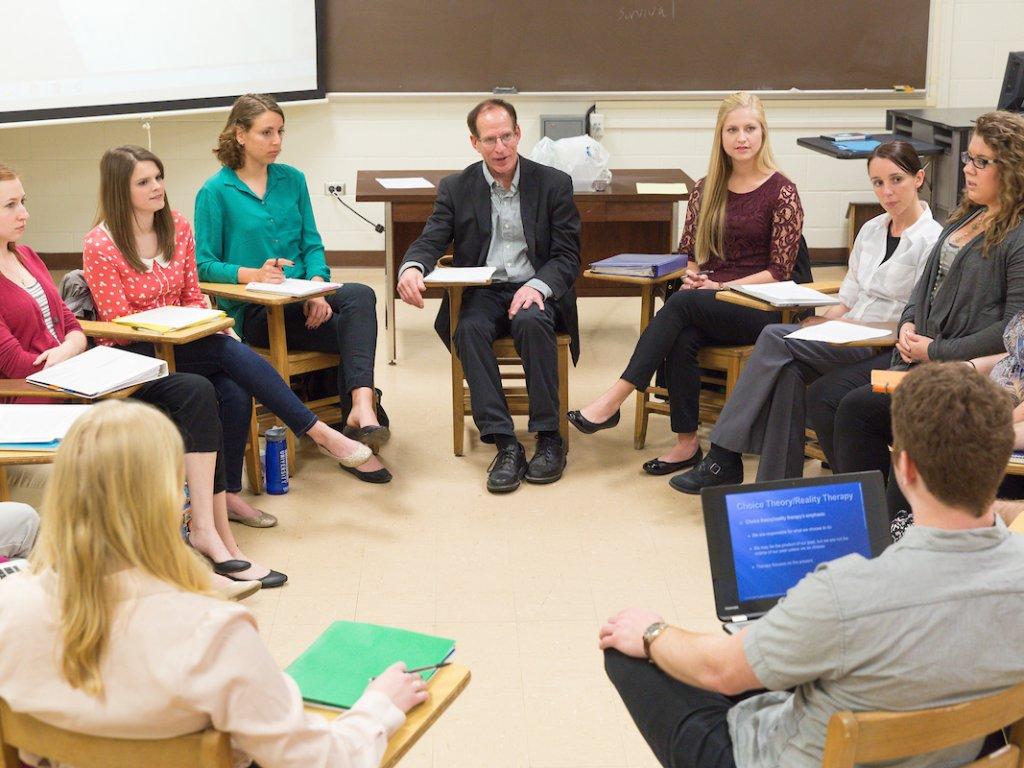 Graduate-Counseling