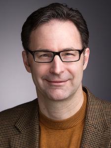 Ron Rittgers, Ph.D.
