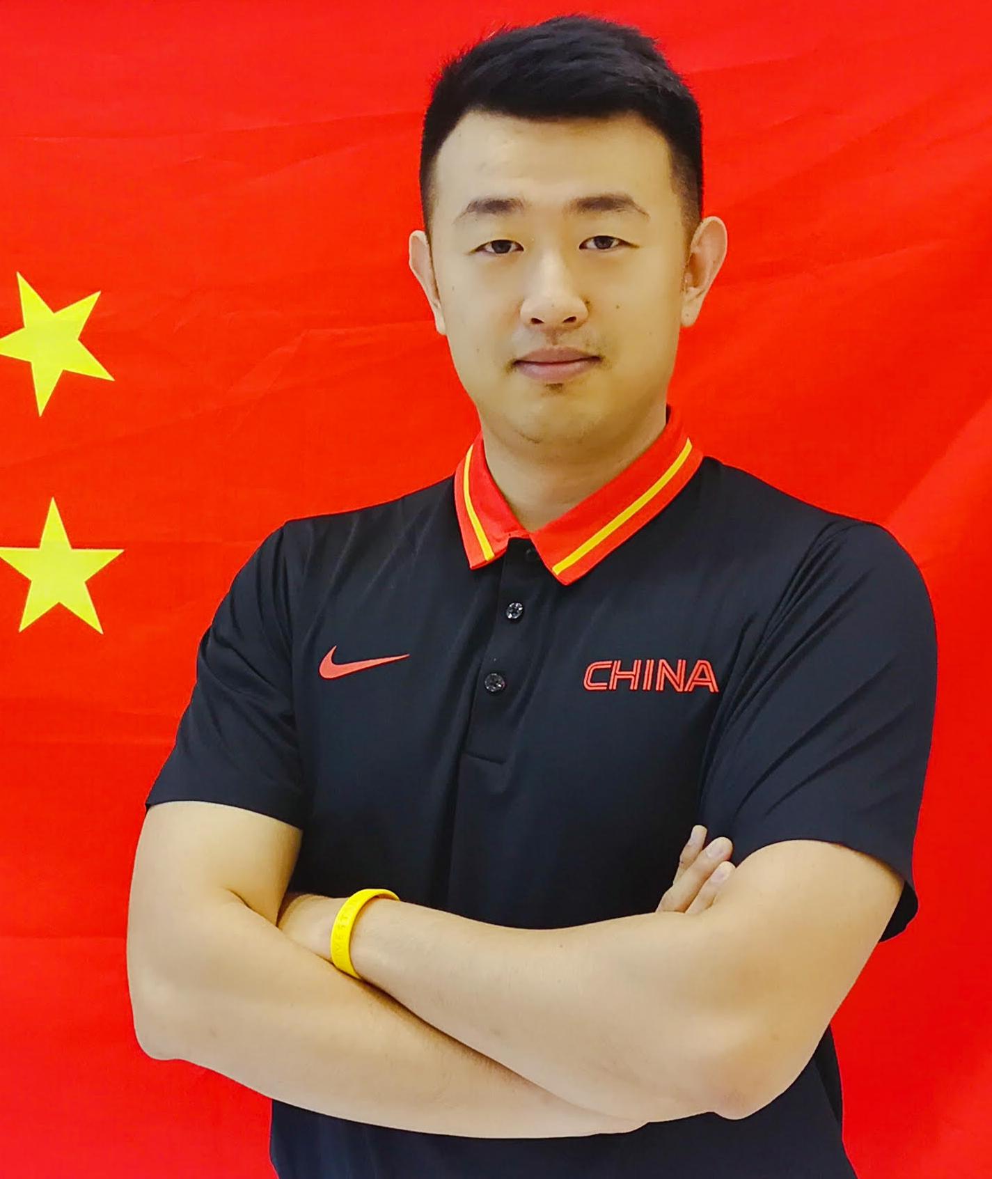 Runtao Wang