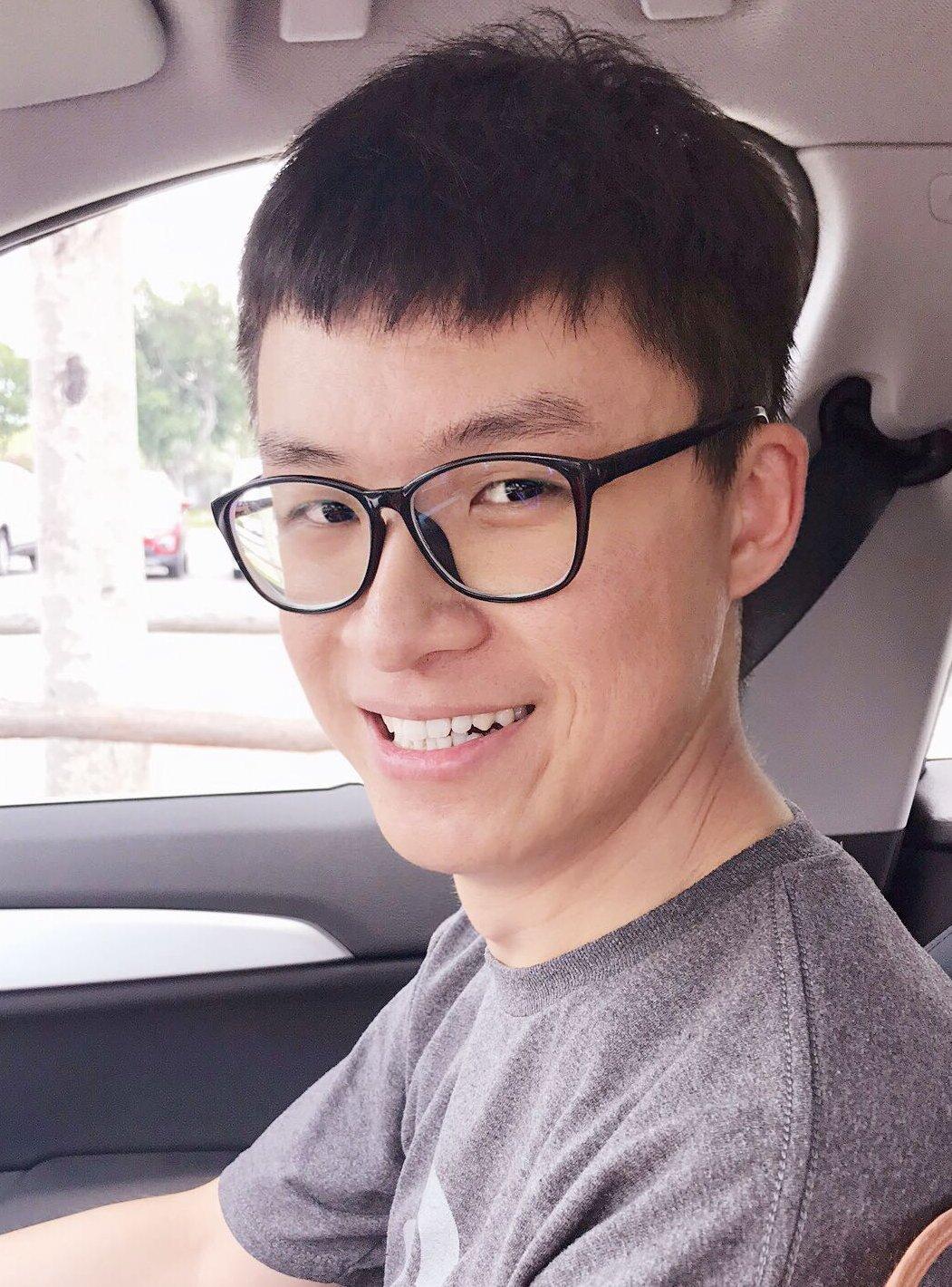 Xiawei Chen Image