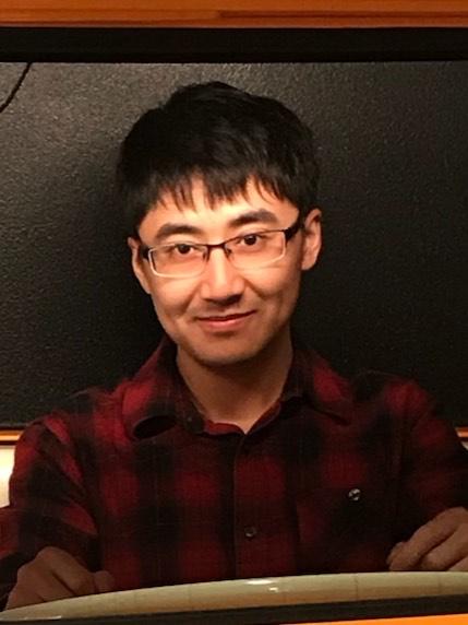 Heng Zhu