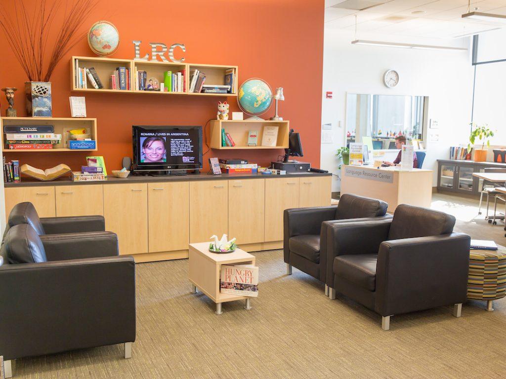 Language-Resource-Center