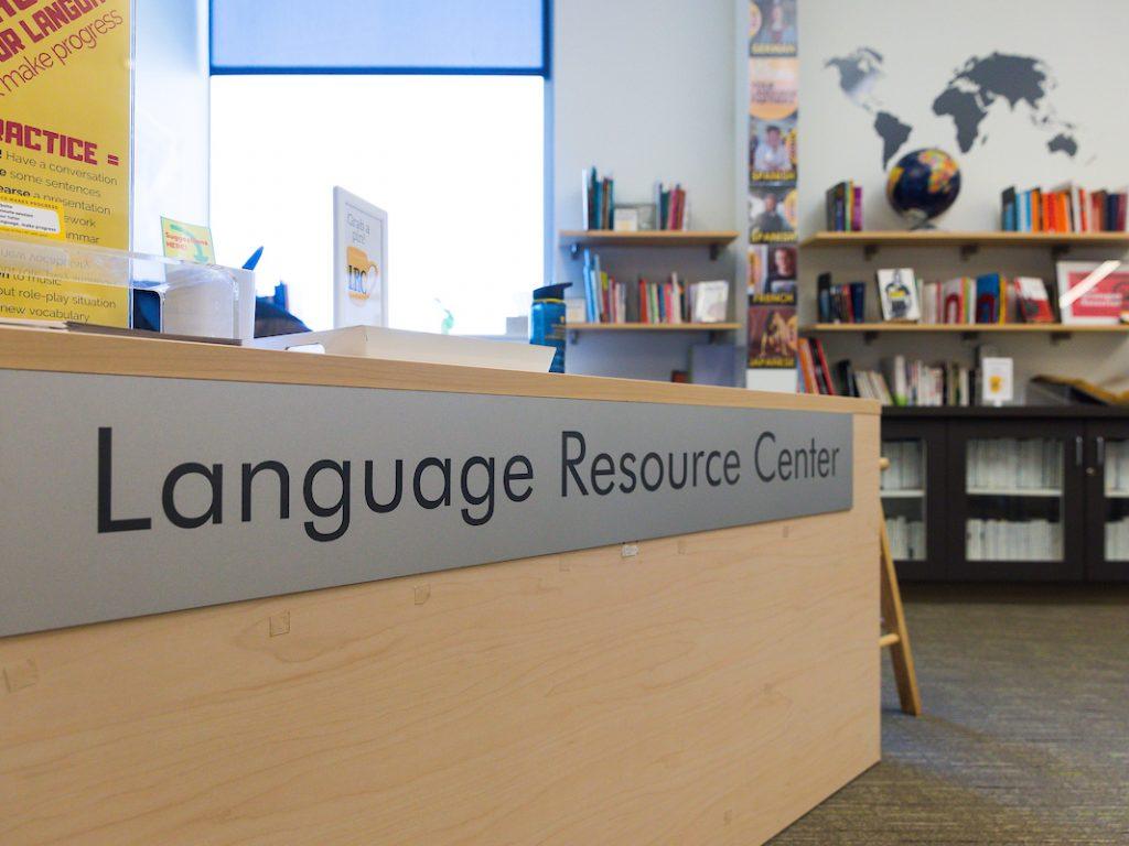 -Language-Resource-Center-