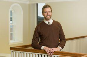 Professor Geoffrey Heeren – Defending Human Rights