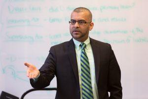 Professor Faisal Kutty