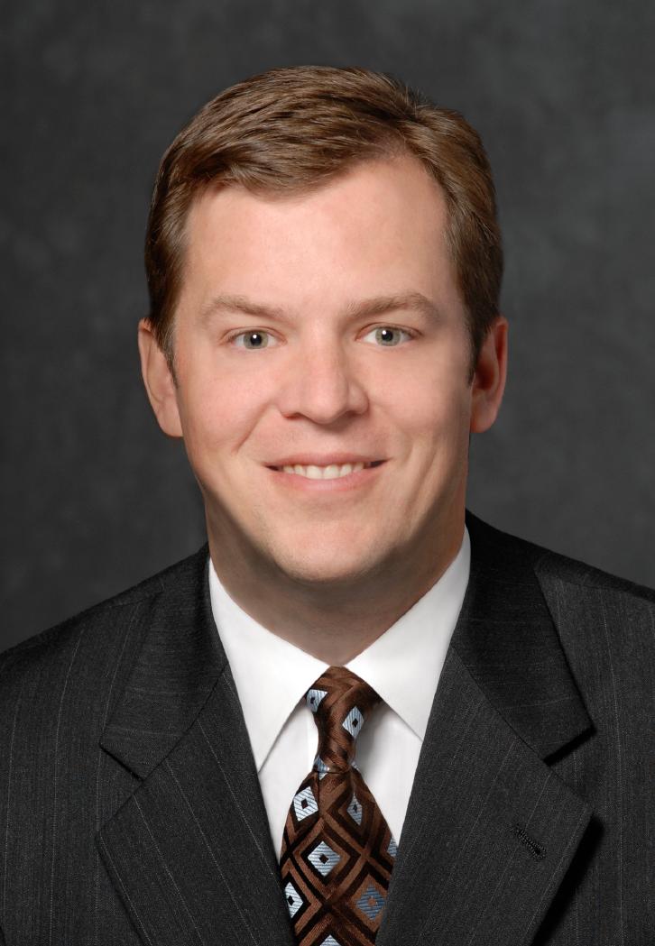 Chad Schiefelbein