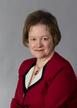 Ruth C. Vance