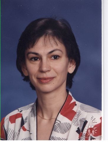 Larissa Sullivant