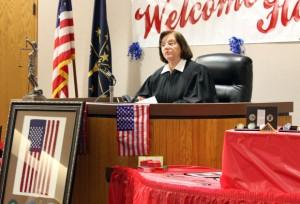 Judge Jent
