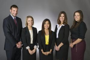 IMC Executive Board 2014