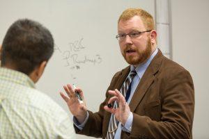 professor-david-cleveland