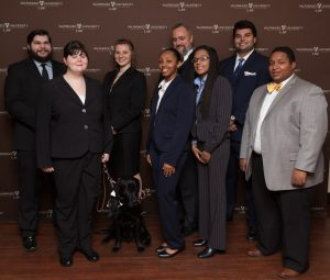Valparaiso University Law School Team
