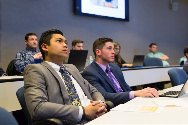 MBA-Class