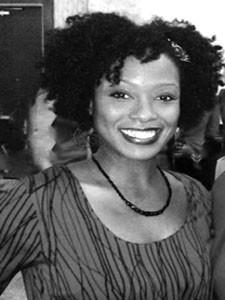 Alisha Winn, Ph.D.