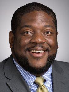 Byron Martin Profile Image