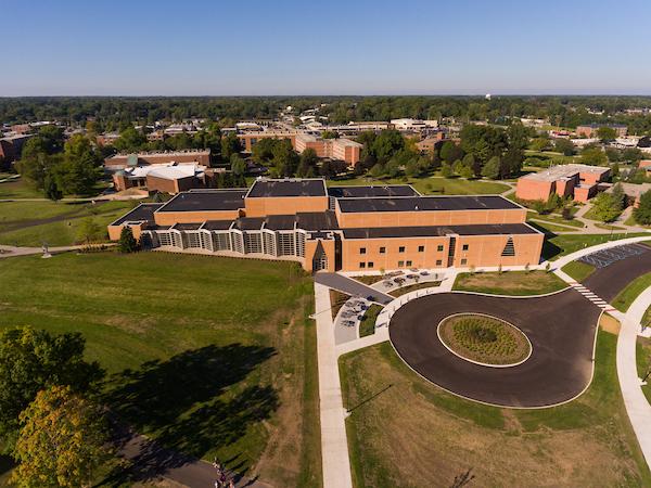 Aerials-Campus-Scenes