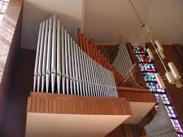 Pipe Organ Encounter