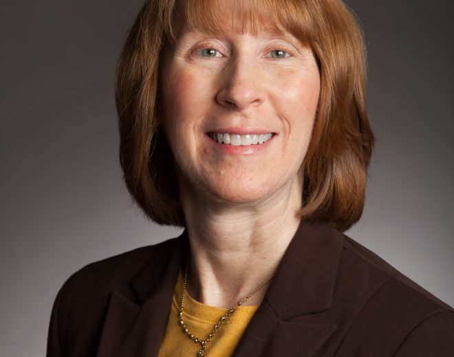 Valpo Professor Honored For Excellence In Research And Creative Work