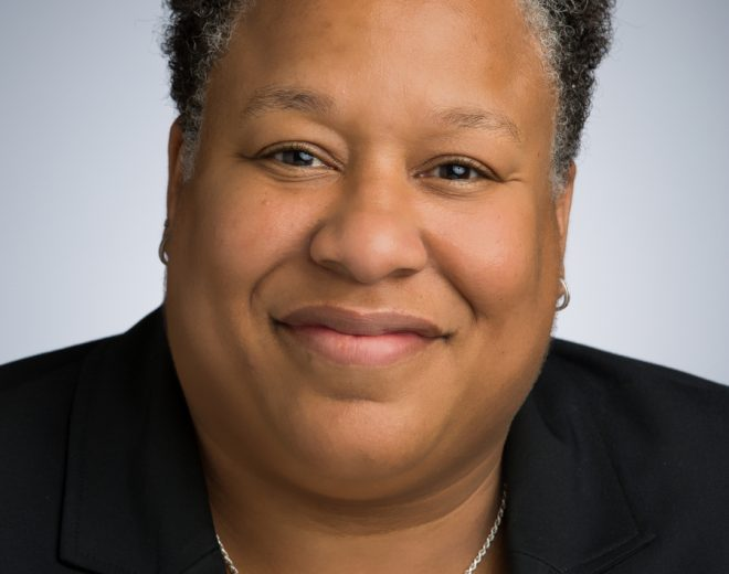 Valparaiso University Appoints Assistant Provost For Inclusion