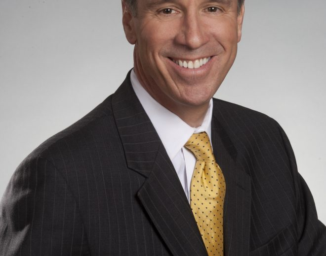 Marriott Hotel Executive Arne M. Sorenson To Deliver Valparaiso University Commencement Address