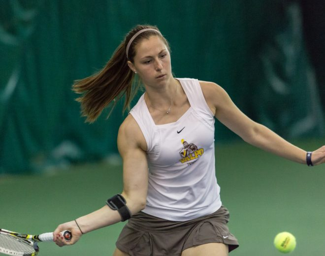 Women's Tennis Vs. Robert Morris