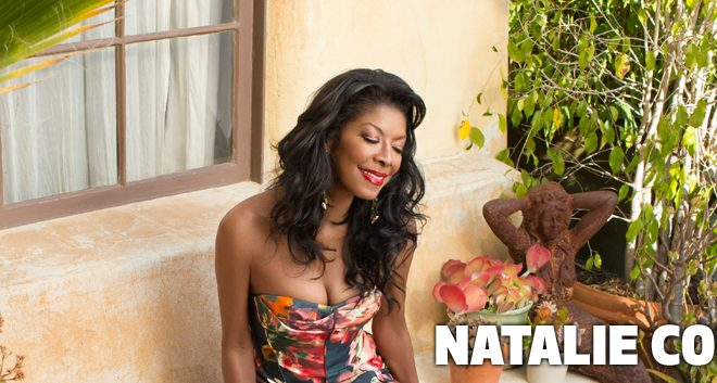 Nine-Time Grammy Award-Winner Natalie Cole Headlines Jazz Fest At Valparaiso University