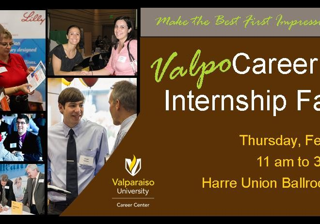 2013 Winter Career & Internship Expo