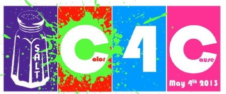 Color 4 A Cause: 5K Of Color Explosion