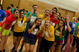 Dance Marathon Raises More Than $10,000 For Riley Children's Hospital