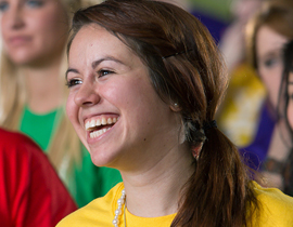 Transforming Lives: Second Annual Dance Marathon Raises $24,000