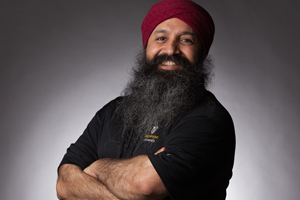 Singh's Valpo Experience An Agent For Open Dialogue