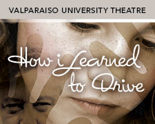 'How I Learned To Drive' By Paula Vogel