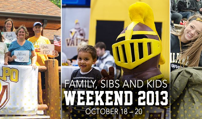 Sibs And Kids Weekend