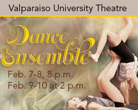University Dance Ensemble