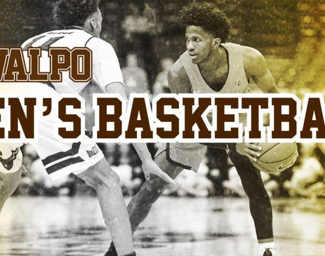 Valpo Men's Basketball Unveils Nonconference Schedule
