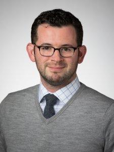 David Henreckson, Ph.D.
