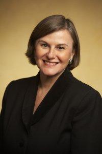 Colette Irwin-Knott portrait