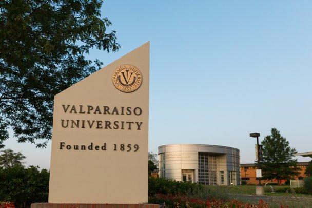Valparaiso University Named Among Nation's Best Universities By U.S. News & World Report