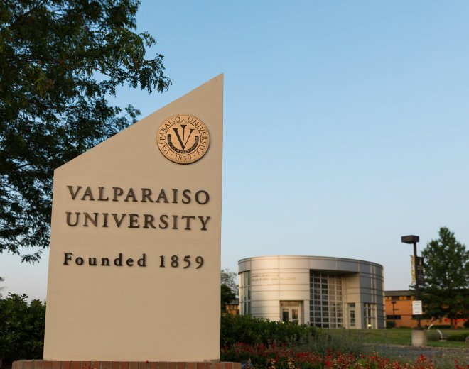 Valparaiso University Named Among Nation's Best Universities By U.S. News & World Report