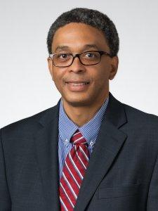 Michael Chikeleze portrait