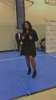 Valpo Student Named Midwest Regional Youth Of The Year By Boys And Girls Club Of America