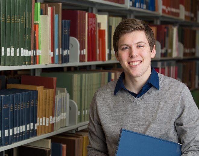Five Valparaiso University Students Receive Prestigious Gilman Awards To Study Abroad
