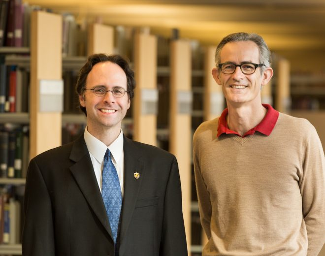 Valpo Faculty Members Receive University Research Professor Grants