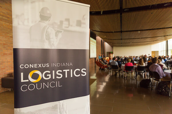 Conexus Indiana Endorses Valpo's Supply Chain And Logistics Program