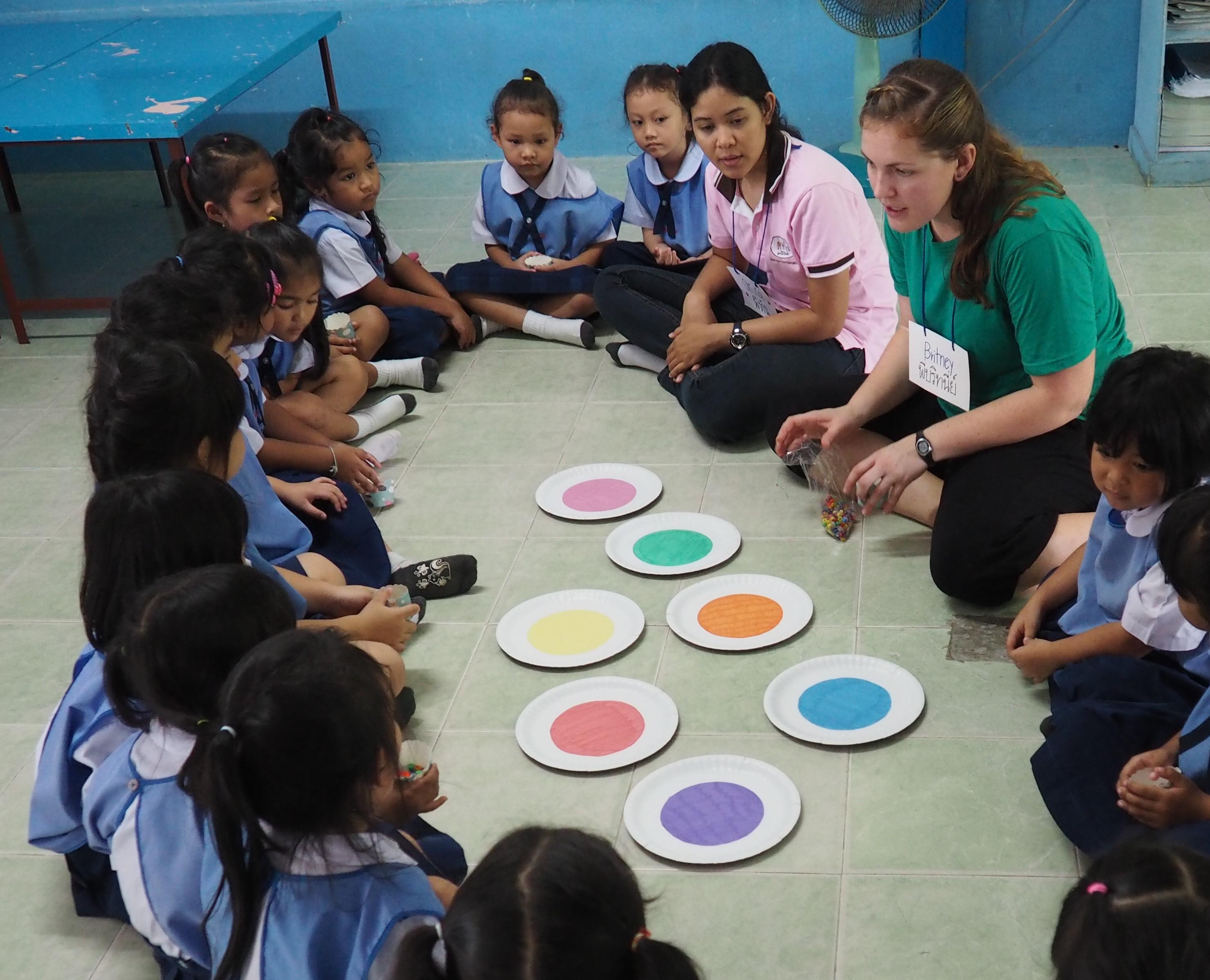 Valpo Alumna Follows Passions Around the Globe