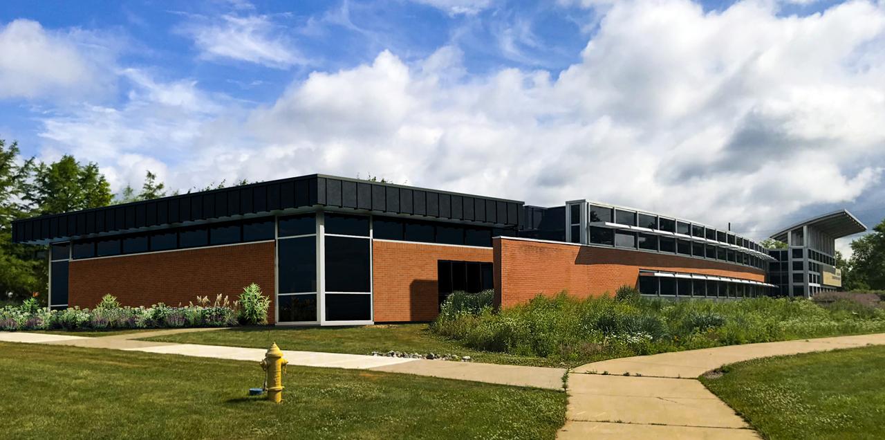 Dedicated Lab Creates Home for Bioengineers
