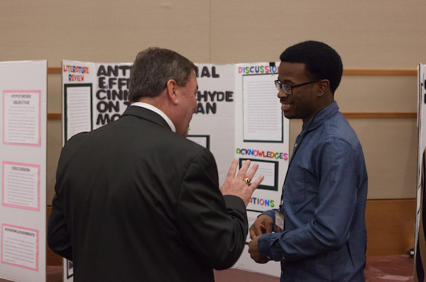 NWI Science Fair Competition