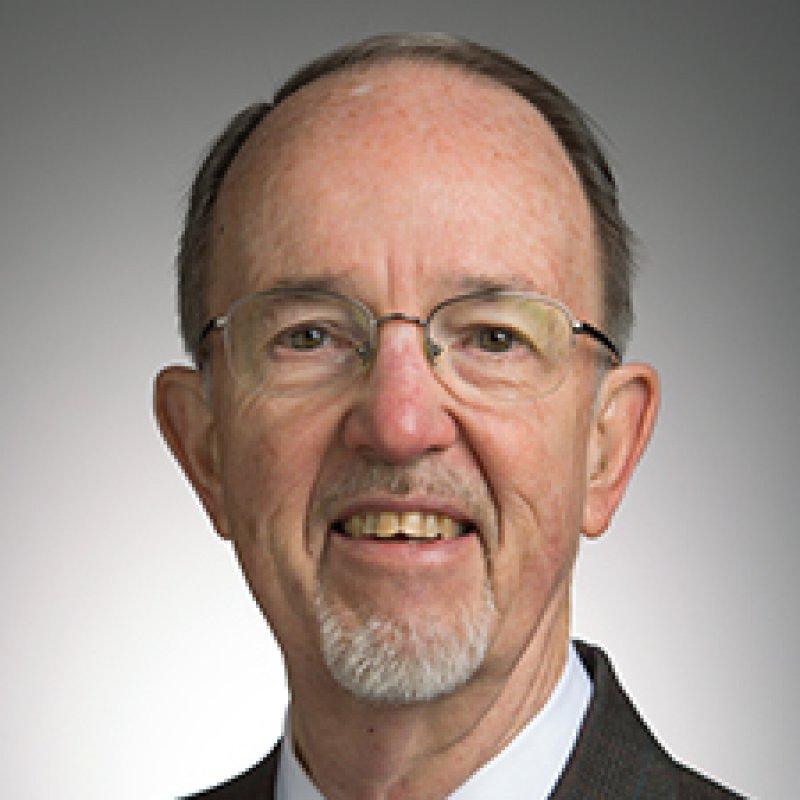 Donald Koetke
