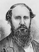 Erastus H. Staley